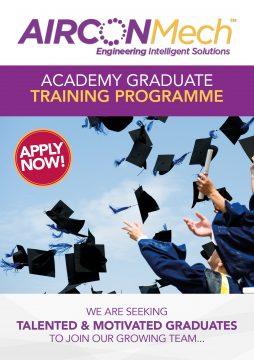 AirconMech Graduate Training Programme